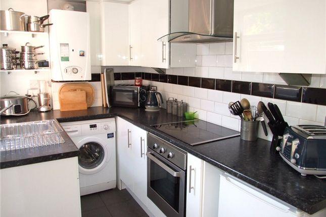 Kitchen of Clifford Street, Derby DE24