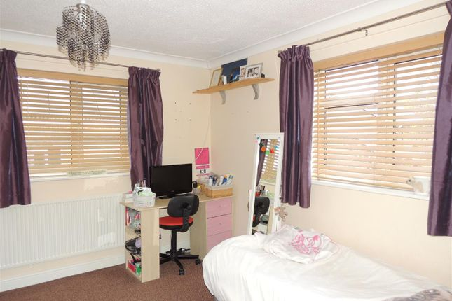 Bedroom Three of Beaumont Close, Longwell Green, Bristol BS30