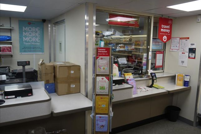 Thumbnail Property for sale in Post Offices DE65, Hilton, Derbyshire