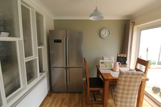 Dining Room of Llewellin Close, Poole BH16