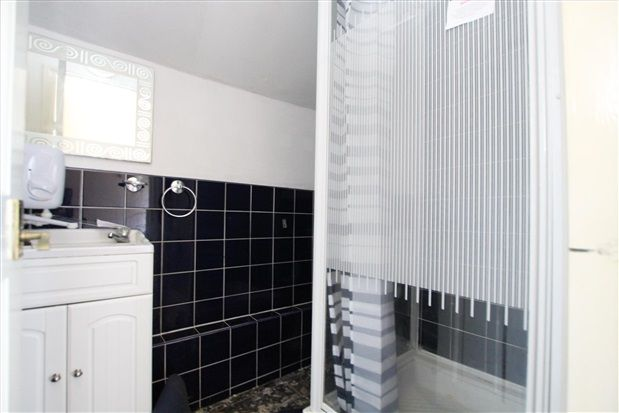 Shower Room of St Annes Road East, Lytham St. Annes FY8