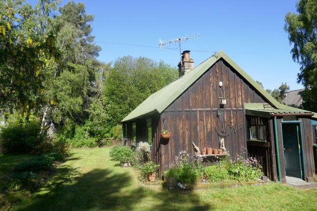 Cottage for sale in Inverdruie, Aviemore
