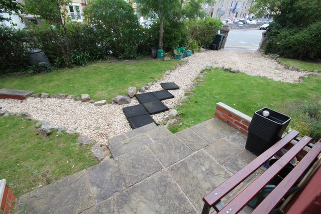 Flat for sale in Conway Road, Colwyn Bay