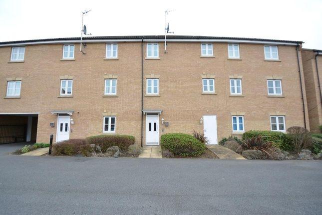 2 bed flat for sale in Hargate Way, Hampton Hargate, Peterborough PE7
