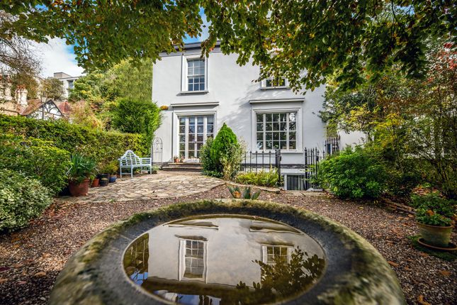 Flat for sale in Park Valley, The Park, Nottingham