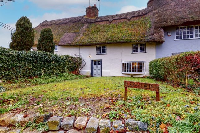 Thumbnail Terraced house for sale in The Druce, Clavering, Saffron Walden