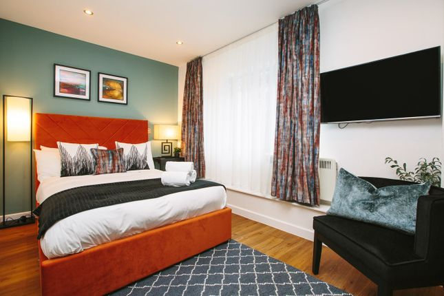Thumbnail Studio to rent in Prince Street, Bristol