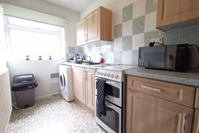 Kitchen of Ballarat Walk, Stourbridge DY8