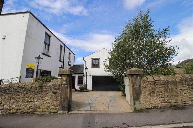Thumbnail Detached house for sale in Fell Brow, Longridge, Preston