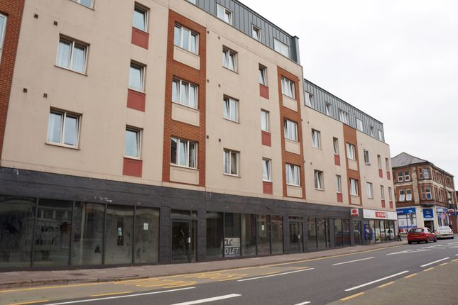 Thumbnail Retail premises to let in Talbot Road, Port Talbot