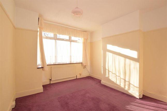 Bedroom of Link Way, Hornchurch, Essex RM11