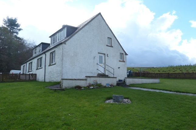 Thumbnail Flat to rent in Dufftown, Keith