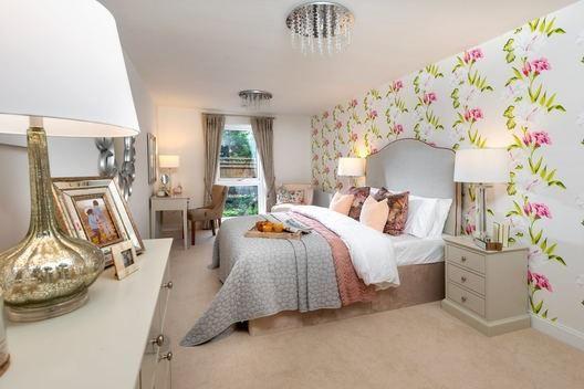 Thumbnail Flat to rent in Hampton Lane, Solihull