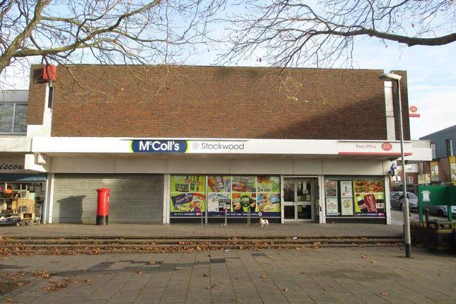 Thumbnail Retail premises to let in Stockwood, Bristol