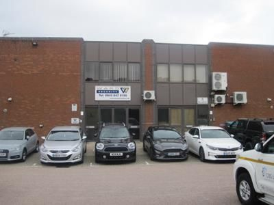 Thumbnail Office for sale in & Spectrum Business Centre, Anthony's Way, Medway City Estate, Rochester, Kent