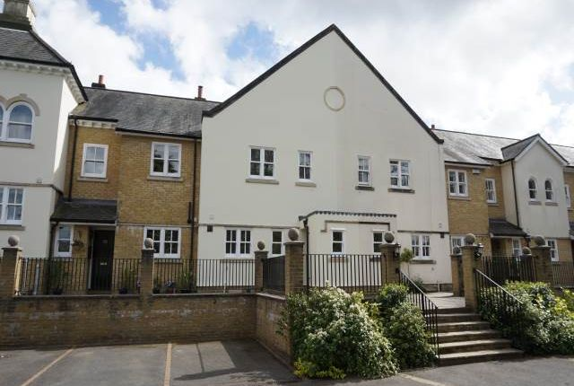 Thumbnail Property to rent in Faraday Lodge, Badgers Holt, Tunbridge Wells