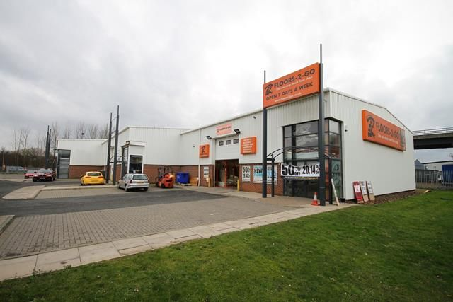 Thumbnail Light industrial to let in Blaydon Trade Park, Toll Bridge Road, Blaydon-On-Tyne