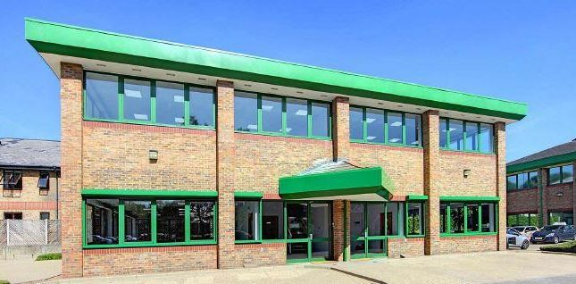 Thumbnail Office for sale in 5&6 The Forum, Hanworth Lane, Chertsey