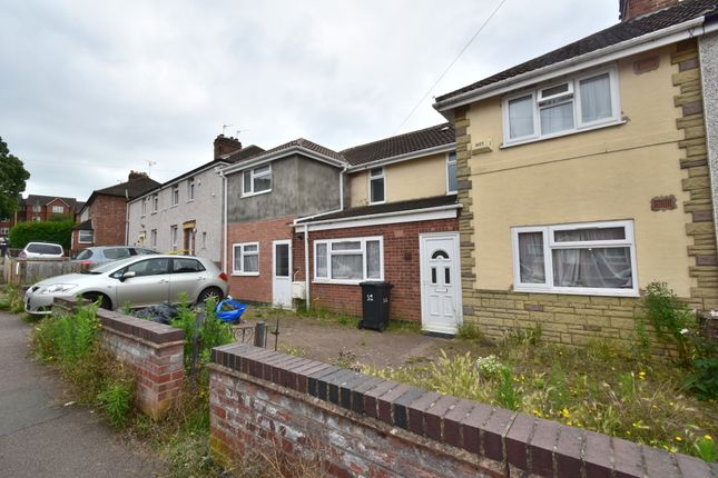 Thumbnail Semi-detached house for sale in The Wayne Way, Rowlatts Hill, Leicester