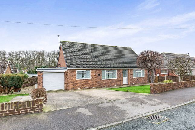 Thumbnail Detached house for sale in Whitehouse Drive, Great Preston, Leeds