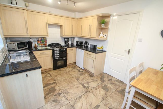 Kitchen/Diner of Berryfield Grove, Weston Coyney, Stoke-On-Trent ST3