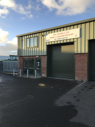 Thumbnail Light industrial for sale in Bolingbroke Road, Louth