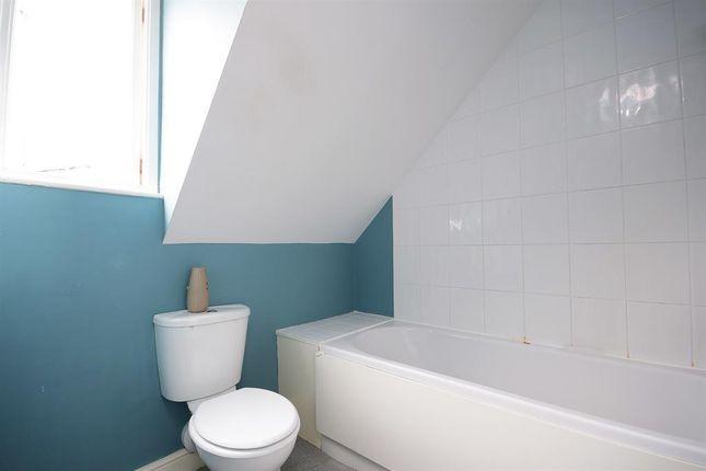 Bathroom of Bridge Street, Boroughbridge, York YO51