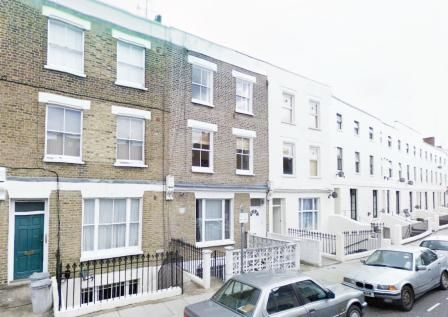 bed flat to rent in blythe road shepherds bush w14 43990910
