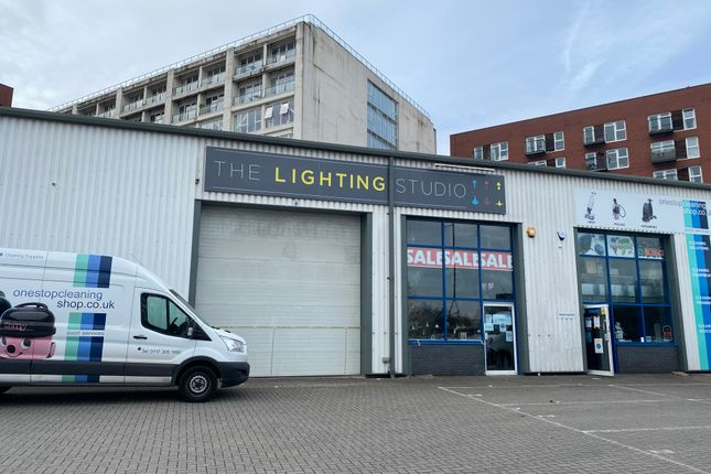 Thumbnail Industrial to let in Bedminster Trade Park, Bedminster