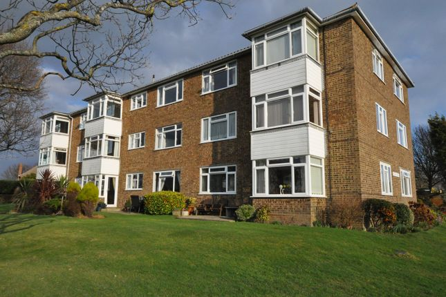Thumbnail Flat for sale in Larkhill, Bexhill-On-Sea