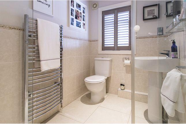 Master En-Suite of 2 High Street, Hadlow TN11