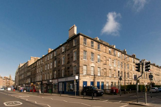 Thumbnail Flat for sale in 4/4 Rankeillor Street, Edinburgh