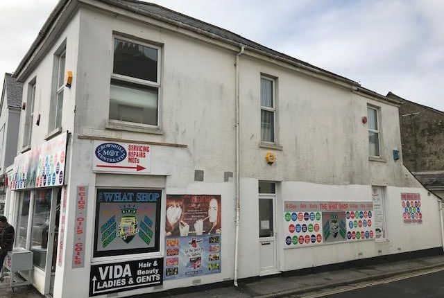 Thumbnail Office to let in 1 Alexandra Road, Crownhill, Plymouth, Devon