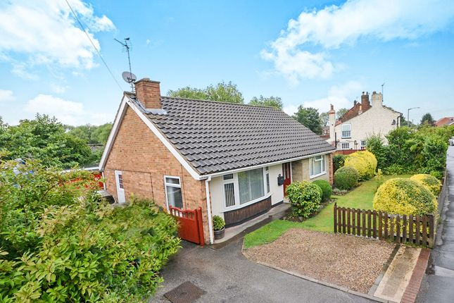 Thumbnail Bungalow for sale in Moor Lane, York