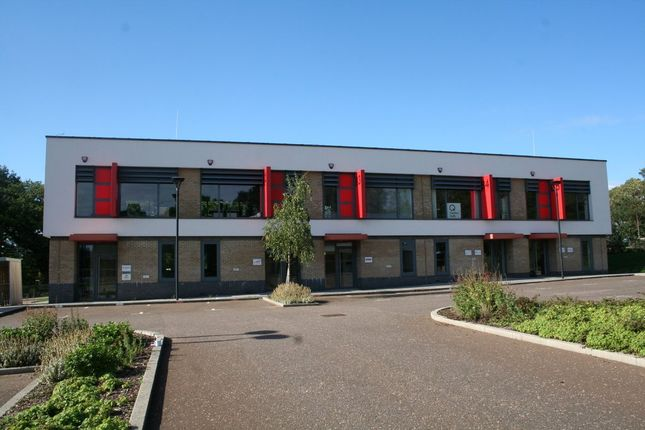 Thumbnail Office to let in Nesfield Road, Colchester