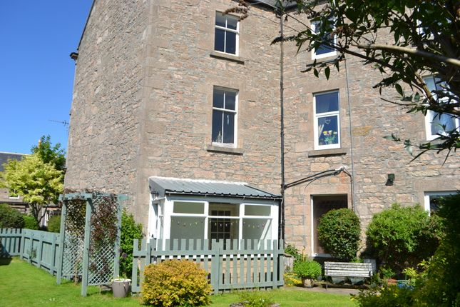 Thumbnail Flat for sale in Tytler Street, Forres