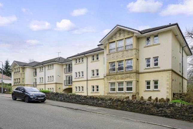 2 bed flat for sale in 12 Washington Road, Kirkintilloch, Glasgow, East Dunbartonshire G66