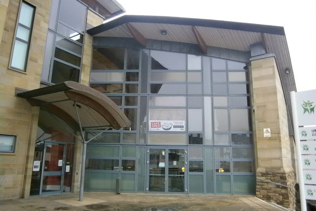 Office to let in The Thornbury Centre, 79 Leeds Old Road, Bradford