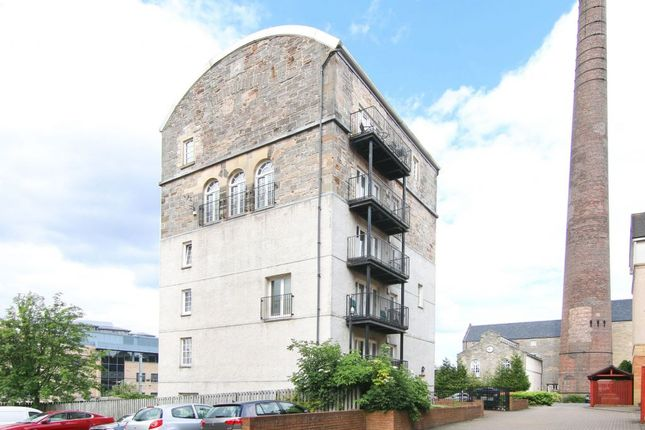 11/5 The Stillhouse, Easter Dalry Wynd EH11