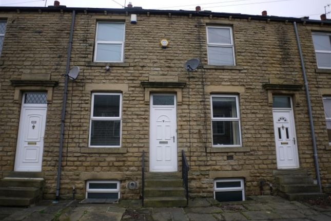 Thumbnail Terraced house to rent in Dawson Street, Stanningley