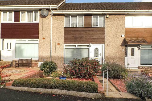 Thumbnail Terraced house for sale in Millburn Avenue, Rutherglen, Glasgow, South Lanarkshire