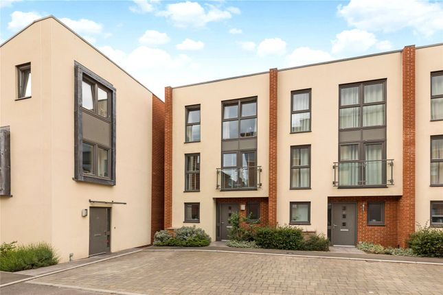 Thumbnail End terrace house for sale in Longley Road, Chichester, West Sussex