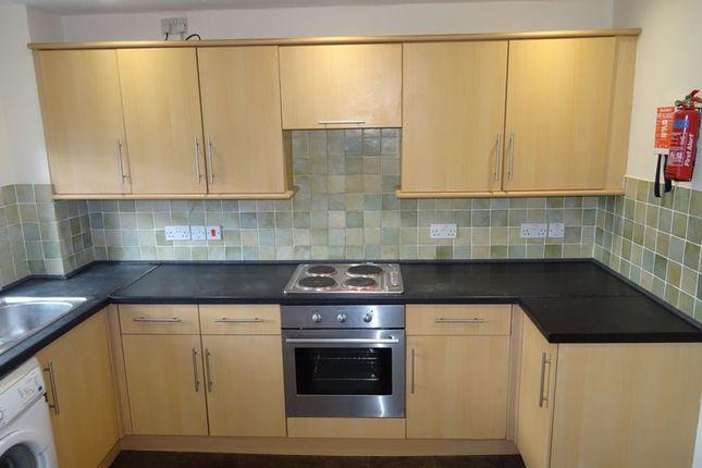 Kitchen of Greenwood Close, Sidcup DA15