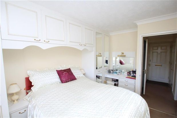 Bedroom of Sharoe Bay Court, Fulwood PR2
