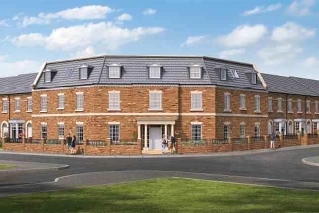 Thumbnail Flat for sale in Southdene Court, Southdene, Filey