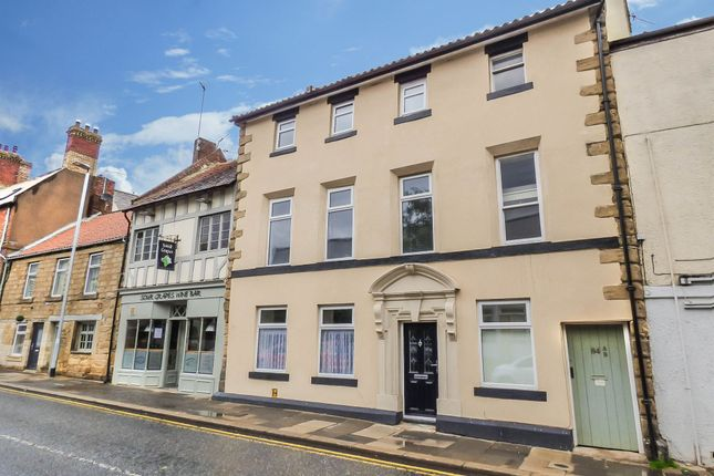 Thumbnail Flat for sale in Newgate Street, Morpeth