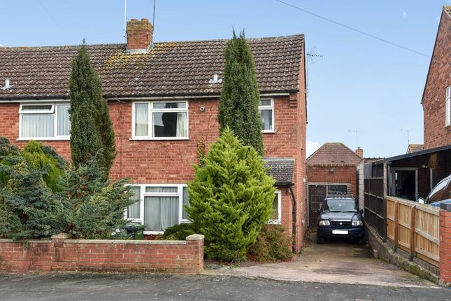 3 bed semi-detached house for sale in Leominster, Herefordhsire