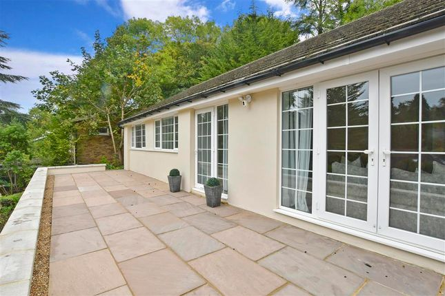 4 bed detached bungalow for sale in Welcomes Road, Kenley, Surrey CR8