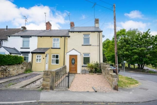 Thumbnail End terrace house for sale in Sough Hall Road, Thorpe Hesley, Rotherham, South Yorkshire
