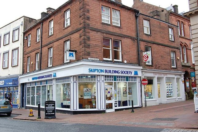 Thumbnail Office to let in 29 - 30 Cornmarket, Penrith